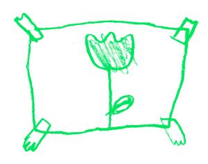 tekening-tulp