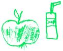 fruit-klein